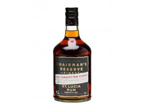 Chairmans Reserve The Forgoen Casks 0,7l 40%