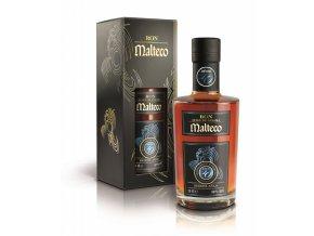 Rum Malteco 10 YO 0,2 l 40,5%