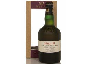 JM Cognac Cask Finish 0,5 l 41,2%
