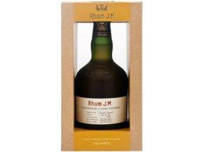 JM Calvados Cask Finish 0,5 l 41,1%