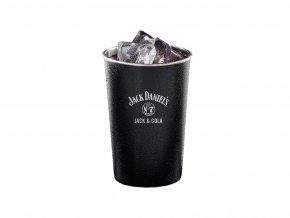 Plecháček Jack Daniels