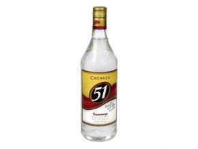 Cachaca 51 Pirassununga 0,7 l