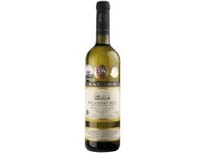 Vinařství Baloun Rulandské bílé pozdní sběr 2016 0,75l