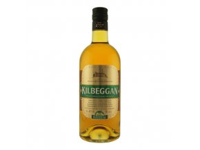 Kilbeggan Irish Whiskey 3 letá 0,7 l