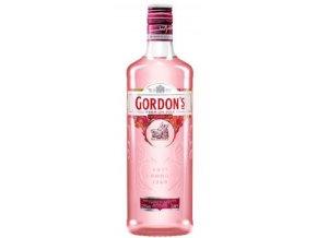 Gin Gordons Pink 37,5% 0,7l
