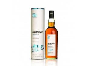 Whisky AnCnoc 2001 46% 0,7 l