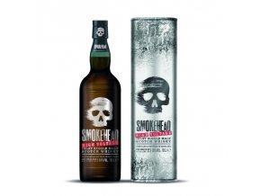 Whisky Smokehead High Voltage 58% 0,7l
