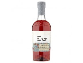 Edinburgh Gin Raspberry Liquers 20% 0,5 l