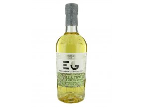 Edinburgh Gin Elderflower 20% 0,5 l