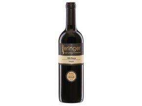 Vinařství Keringer 100 Days Zweigelt 2015 0,75l
