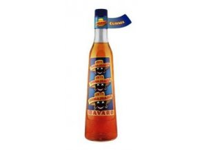 Bavaro Damajuana Naranja 25% 0,7 l