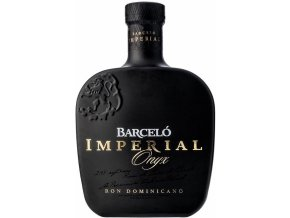 Ron Barcelo Imperial Onyx  0,7 l