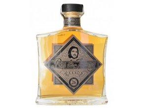 Ron De Jeremy XXXO 26YO 40% 0,7 l limited edition