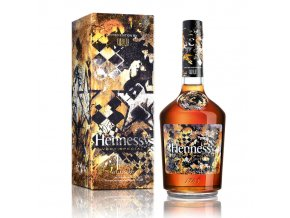 Hennessy V.S Limited Edition by VHILs 700x700