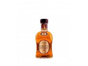Whisky Cardhu Amber Rock v boxu 40% 0,7l