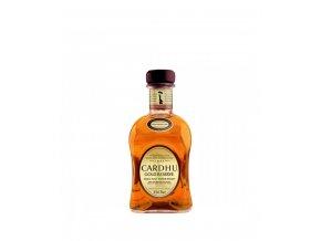 Whisky Cardhu Gold Reserve v boxu 40% 0,7l
