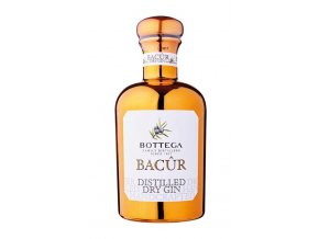 Bottega Bacur gin 0,5l