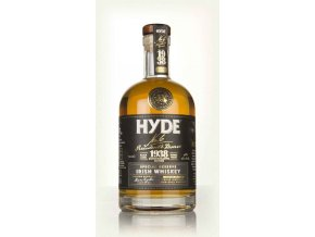hyde no 6 presidents reserve whiskey