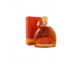 Cognac Francois Voyer XO Gold 40% 0,7 l