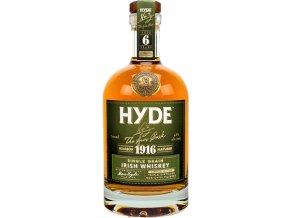 hyde no 3 presidents cask single grain 6 year old