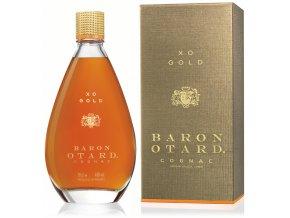 Baron Otard XO 0,7 l