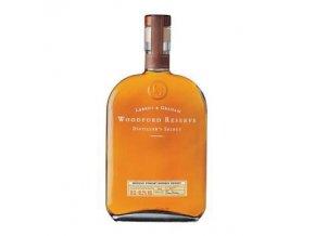 Woodford Reserve Straight Bourbon 0,7 l
