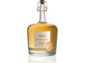 Grappa Cleopatra Moscato Oro 40% 0,7l