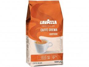 Káva Lavazza Caffe Crema Gustoso 1kg zrno