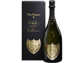 Dom Perignon Vintage 2008 Chef de Cave Legacy Edition - v dárkovém balení 0,75l