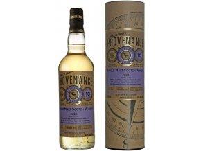 Whisky Speyburn 10YO JURA Single malt 46% 0,75l