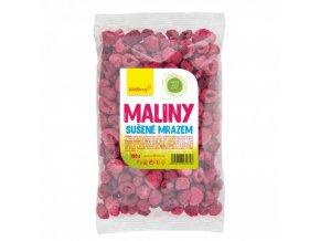 Maliny sušené mrazem 100 g Wolfberry