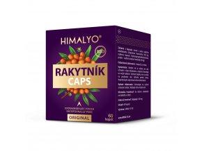 RAKYTNIK CAPS 60 cps