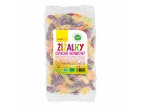 ovocne bonbony zizalky bio 500 g wolfberry (1)
