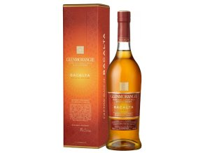 Glenmorangie Bacalta - limitovaná edice 46% 0,7l
