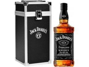 Jack Daniels music box dárkové balení 0,7 l