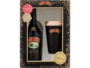 Baileys Original - v dárkovém balení s hrnkem 17% 0,7l