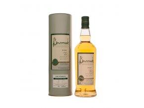 Whisky Benromach Cask Strength 2003 59,4% 0,7 l