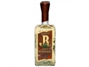 Tequila JR reposado 40% 0,7l