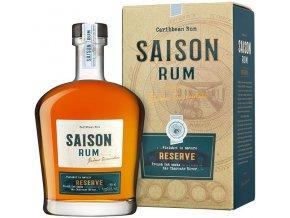 Rum Saison Reserve 43% 0,7l