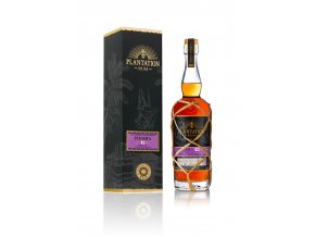 Rum Plantation Panama 12YO 46,2% 0,7l