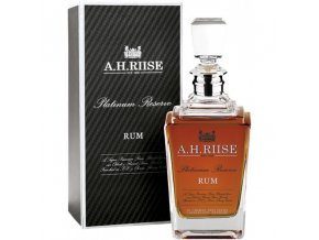 a.h. riise platinum reserve, small batch no. 1 32