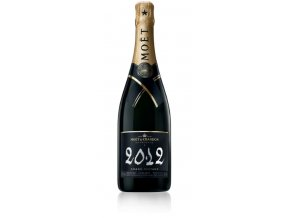 Moet Chandon Grand Vintage 2012 12,5% 0,75l