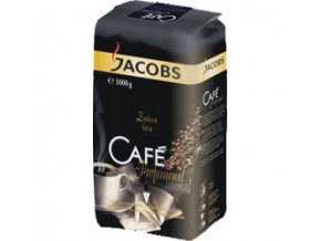 Jacobs Professional 1kg zrnková