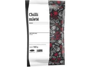 Koření chilli con carne mleté 500g Drana