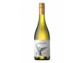 Montes Chardonnay Reserva suché 2016 0,75l