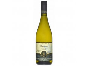 Sauvignon  pozdní sběr suché 2011 0,75 l Lechovice