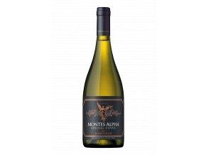 Montes Alpha Special Cuvée Chardonnay suché 2015 0,75l