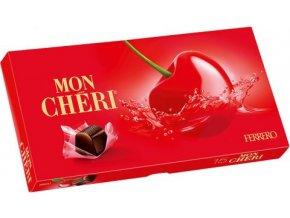 Bonboniera Mon Cheri 158g