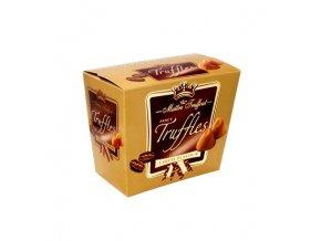 Gold Truffles Coffee 200g Maitre Truffout - čokoládoví lanýži s kávou