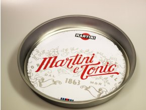 plato martini